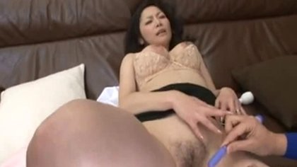 Asian Mature Movies